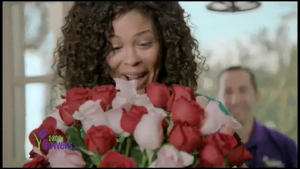 1-800-FLOWERS.COM TV Commercial, 'Wow Her' Song by The ...