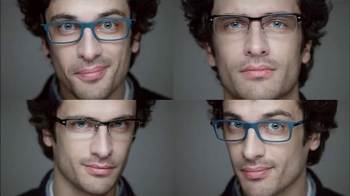 New Glasses thumbnail