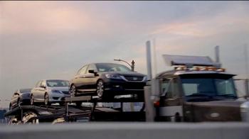 Honda TV Spot, 'Adam's Accord' - Thumbnail 1