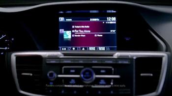 Honda TV Spot, 'Adam's Accord' - Thumbnail 4
