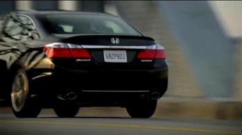 Honda TV Spot, 'Adam's Accord' - Thumbnail 7