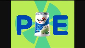 Yoplait Light and Greek 100 Yogurt TV Spot, 'It Takes Two' Song by Rob Base - 875 commercial airings