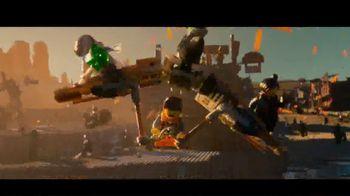The LEGO Movie - Alternate Trailer 25