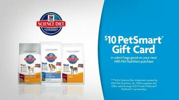 PetSmart Stock Up and Save Sale TV Spot, 'Save More' - Thumbnail 10