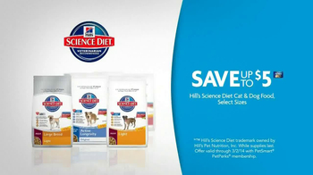 PetSmart Stock Up and Save Sale TV Spot, 'Save More' - Thumbnail 8