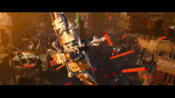 The LEGO Movie - Alternate Trailer 24