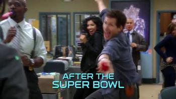 Brooklyn Nine-Nine Super Bowl 2014 4th Quarter TV Promo - Thumbnail 5