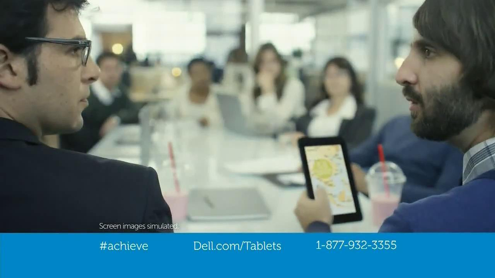 Dell TV Commercial, 'Meet Ed and Will Kavanaugh: A Cosmic Connection'