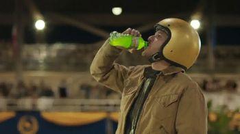 Diet Mountain Dew TV Spot, 'Horse Show'