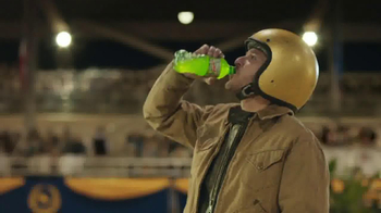 Diet Mountain Dew TV Spot, 'Horse Show'
