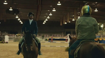 Diet Mountain Dew TV Spot, 'Horse Show' - Thumbnail 1