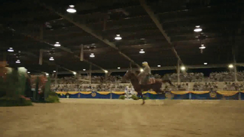 Diet Mountain Dew TV Spot, 'Horse Show' - Thumbnail 3