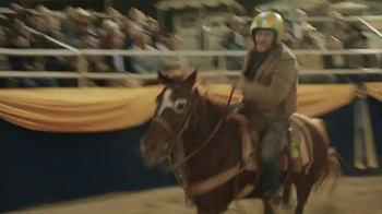 Diet Mountain Dew TV Spot, 'Horse Show' - Thumbnail 4