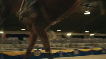 Diet Mountain Dew TV Spot, 'Horse Show' - Thumbnail 5