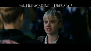 Vampire Academy - Alternate Trailer 15