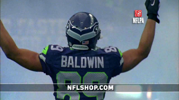NFL Shop TV Spot, 'Seahawks Super Bowl XLVIII Champions' - Thumbnail 6