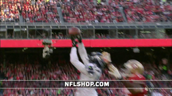 NFL Shop TV Spot, 'Seahawks Super Bowl XLVIII Champions' - Thumbnail 8