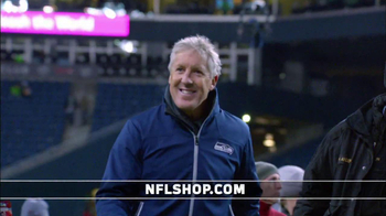 NFL Shop TV Spot, 'Seahawks Super Bowl XLVIII Champions' - Thumbnail 9