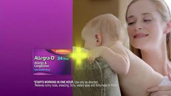 Allegra-D TV Spot - Thumbnail 7