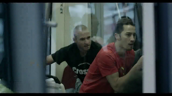 Reebok ZQuick TV Spot, 'Race the City' - Thumbnail 3