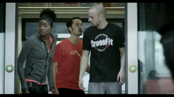 Reebok ZQuick TV Spot, 'Race the City' - Thumbnail 7
