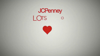 JCPenney TV Spot, 'Lots to Love Sale' - Thumbnail 4