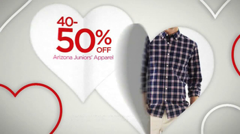 JCPenney TV Spot, 'Lots to Love Sale' - Thumbnail 6