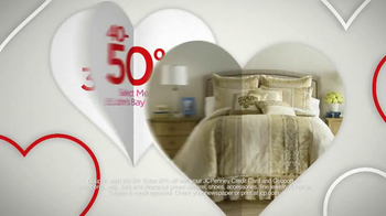 JCPenney TV Spot, 'Lots to Love Sale' - Thumbnail 7