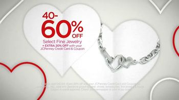 JCPenney TV Spot, 'Lots to Love Sale' - Thumbnail 8