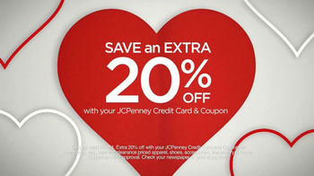JCPenney TV Spot, 'Lots to Love Sale' - Thumbnail 9