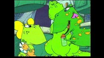American Dental Association TV Spot, 'New Baby Dino'