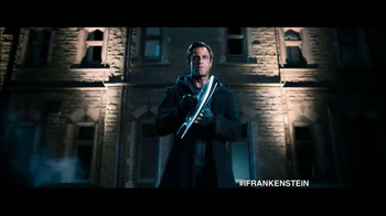 I, Frankenstein - Alternate Trailer 6