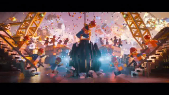 The LEGO Movie - Alternate Trailer 12