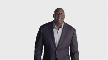 U.S. Department of Health and Human Services TV Spot Ft. Magic Johnson - Thumbnail 1