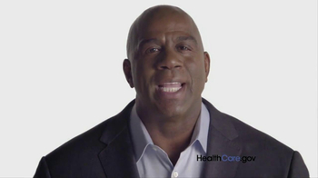 U.S. Department of Health and Human Services TV Spot Ft. Magic Johnson - Thumbnail 10