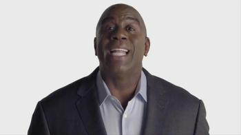 U.S. Department of Health and Human Services TV Spot Ft. Magic Johnson - Thumbnail 2