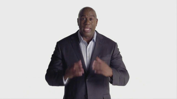 U.S. Department of Health and Human Services TV Spot Ft. Magic Johnson - Thumbnail 3