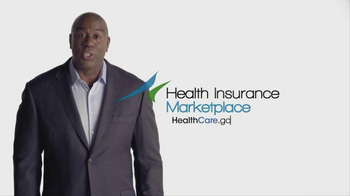U.S. Department of Health and Human Services TV Spot Ft. Magic Johnson