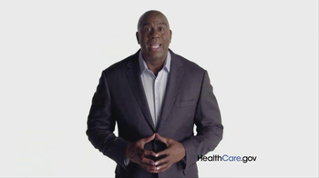 U.S. Department of Health and Human Services TV Spot Ft. Magic Johnson - Thumbnail 8