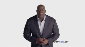 U.S. Department of Health and Human Services TV Spot Ft. Magic Johnson - Thumbnail 9