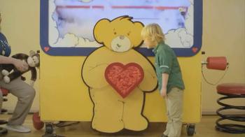 Build-A-Bear Workshop TV Spot, 'Love'