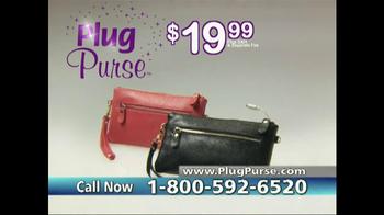 Plug Purse TV Spot - Thumbnail 10