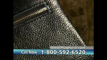 Plug Purse TV Spot - Thumbnail 7