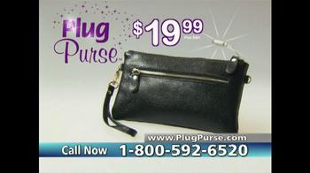 Plug Purse TV Spot - Thumbnail 9