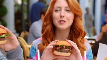 Wendy's Ciabatta Bacon Cheeseburger TV Spot - Thumbnail 2