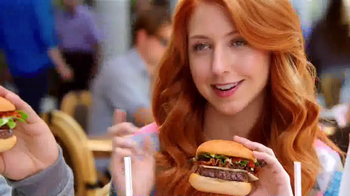 Wendy's Ciabatta Bacon Cheeseburger TV Spot - Thumbnail 3