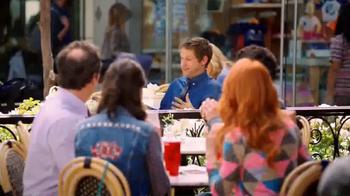 Wendy's Ciabatta Bacon Cheeseburger TV Spot - Thumbnail 6