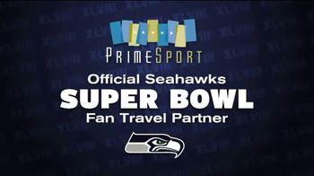 Prime Sport TV Spot, 'Seahawks'