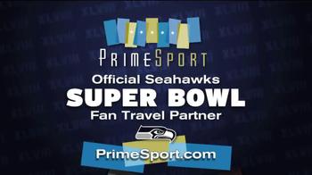 Prime Sport TV Spot, 'Seahawks' - Thumbnail 8