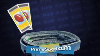 Prime Sport TV Spot, 'Seahawks' - Thumbnail 3